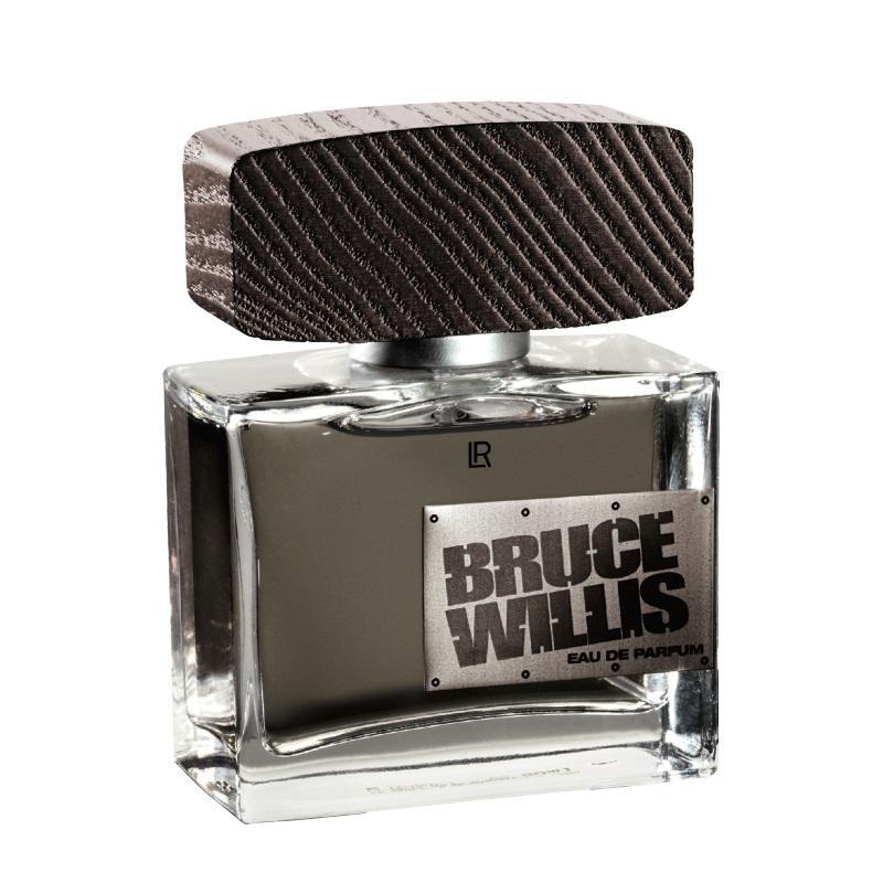 Bruce Willis (pánský parfém)