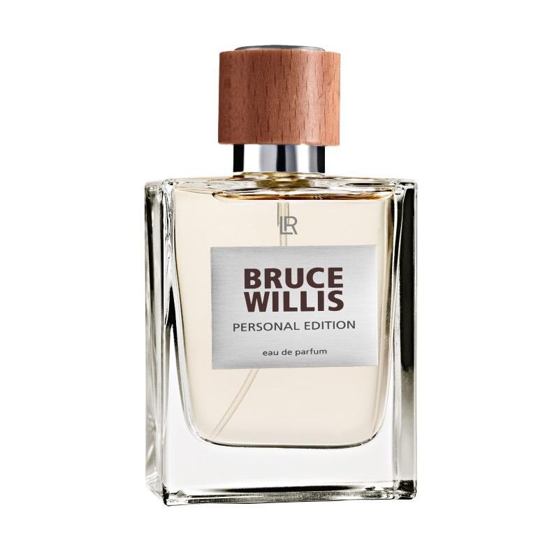 Bruce Willis Personal Edition (pánský parfém)