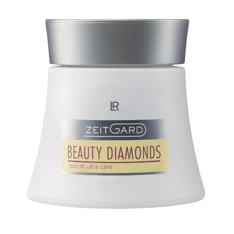 Beauty Diamonds Intenzivní krém
