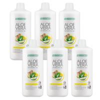 Aloe Vera Drinking Gel Immune Plus Série 6 ks