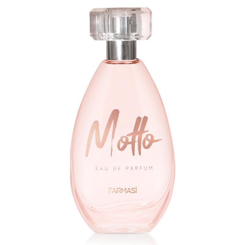 Motto (dámský parfém)
