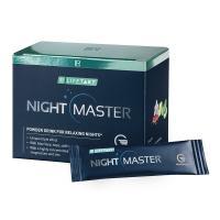 Night Master pro kvalitní spánek
