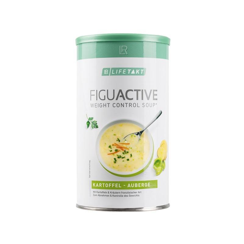 Figu Active Bramborová polévka Auberge